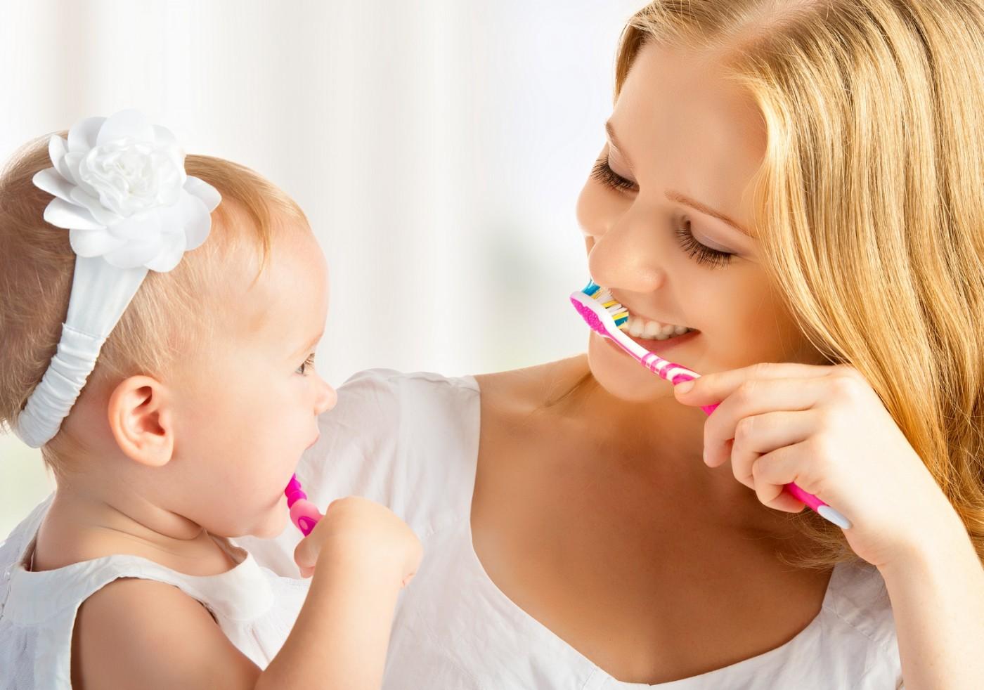 Profilaxia afecțiunilor orale